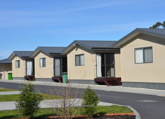 accommodation hobart airport