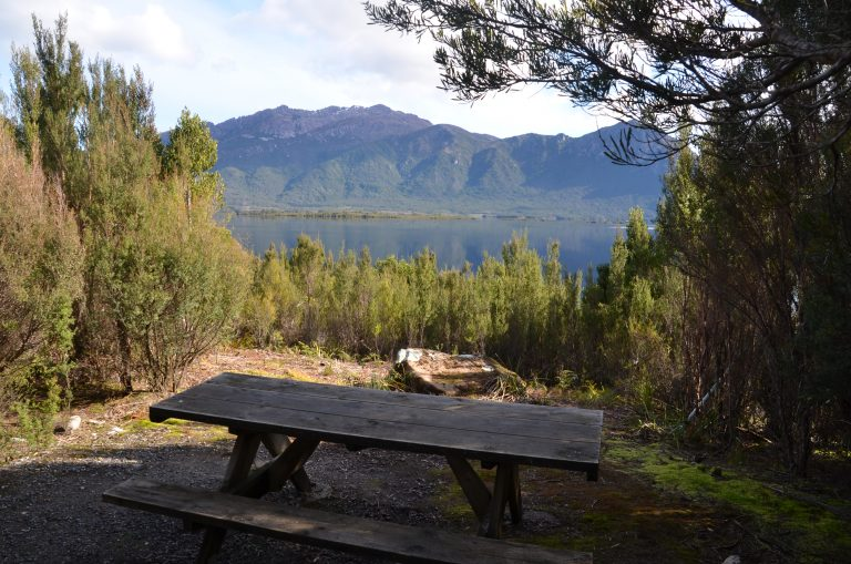 10 Best Free Campgrounds Tasmania