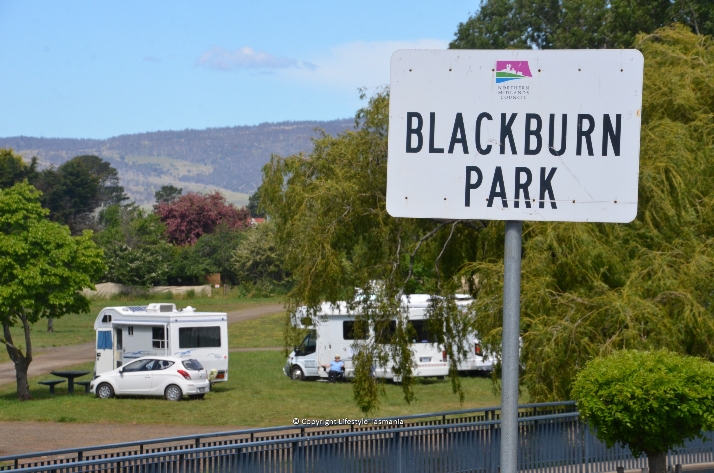 RV Friendly Towns Tasmania