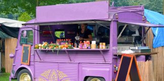 best food trucks tasmania