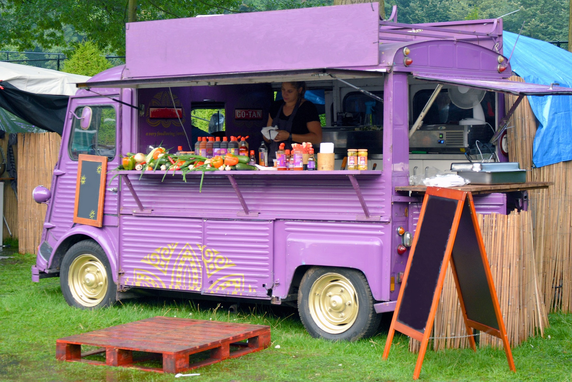 Popular Food Trucks Tasmania
